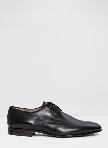Aldo Kasai-Tr - Siyah Erkek Oxford & Loafer Ayakkabi Siyah